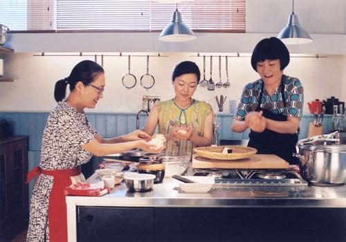 「かもめ食堂」から学ぶ住宅マーケティング