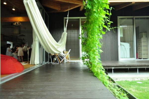 【熊本】新築で縁側のある家は珍しいから行ってきた