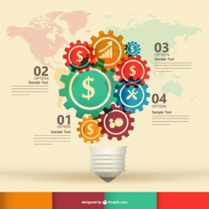 free-vector-infography-template-design_23-2147492022