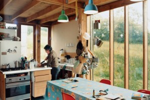 ポジショニングはニッチinリッチ!空き家を再生ではなく、あえて壊す「減量住宅」
