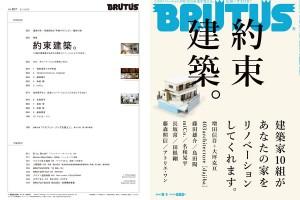 Brutus No. 807