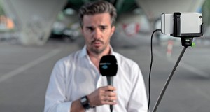 テレビ局が報道カメラをiPhoneに変える時代。動画も個人のレベルによって可能性が大きく変わる!