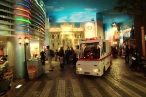 GWはキッザニア東京で大工を体験する?リニューアルした「住宅建築現場」パビリオン