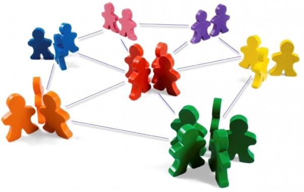 施主を組織の中心に置けば、集客の問題を解決しやすくなる!
