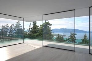 開放的すぎるけど、住宅にとって「窓は大きければいい」というものではない!
