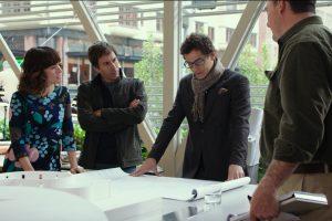 日本公開未定?建築家のエゴによって振り回される夫婦の家づくり映画「The Architect」