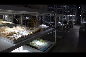 プロ向けか一般向けかで今後の展開が変わりそう『建築倉庫ミュージアム』