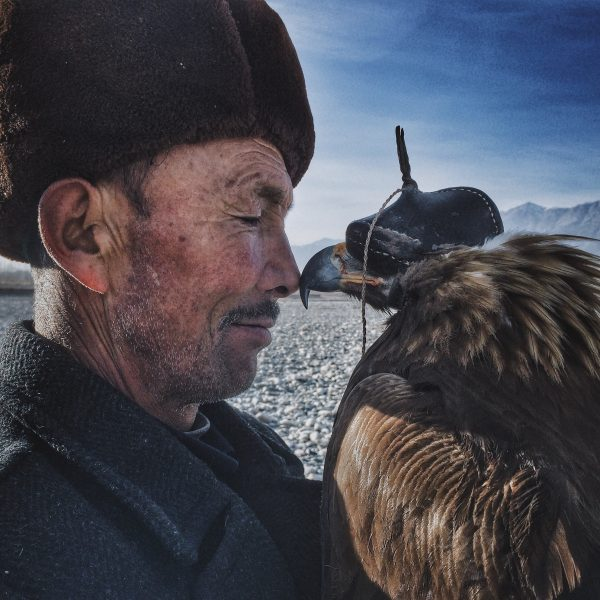 Siyuan Niu Xinjiang, China Grand Prize Winner, Photographer of the Year