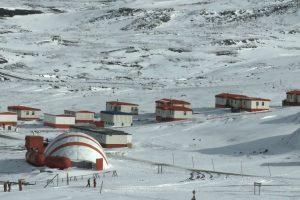 一度でいいから体験してみたい『南極の暮らし』