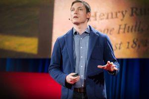 「建築は変化のための原動力となる。」マイケル・マーフィー: 癒すための建築
