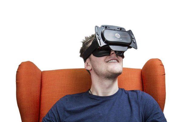 VR住宅でより本物を体験したくなる人が増加!?