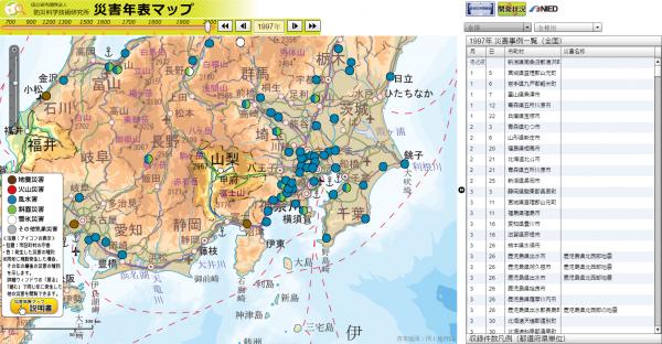 いい地盤だからと言って、大地震がこないわけではない。