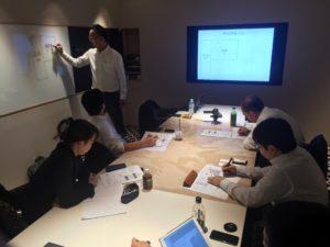 10月31日「工務店経営学部」の体験セミナーを開催しました。